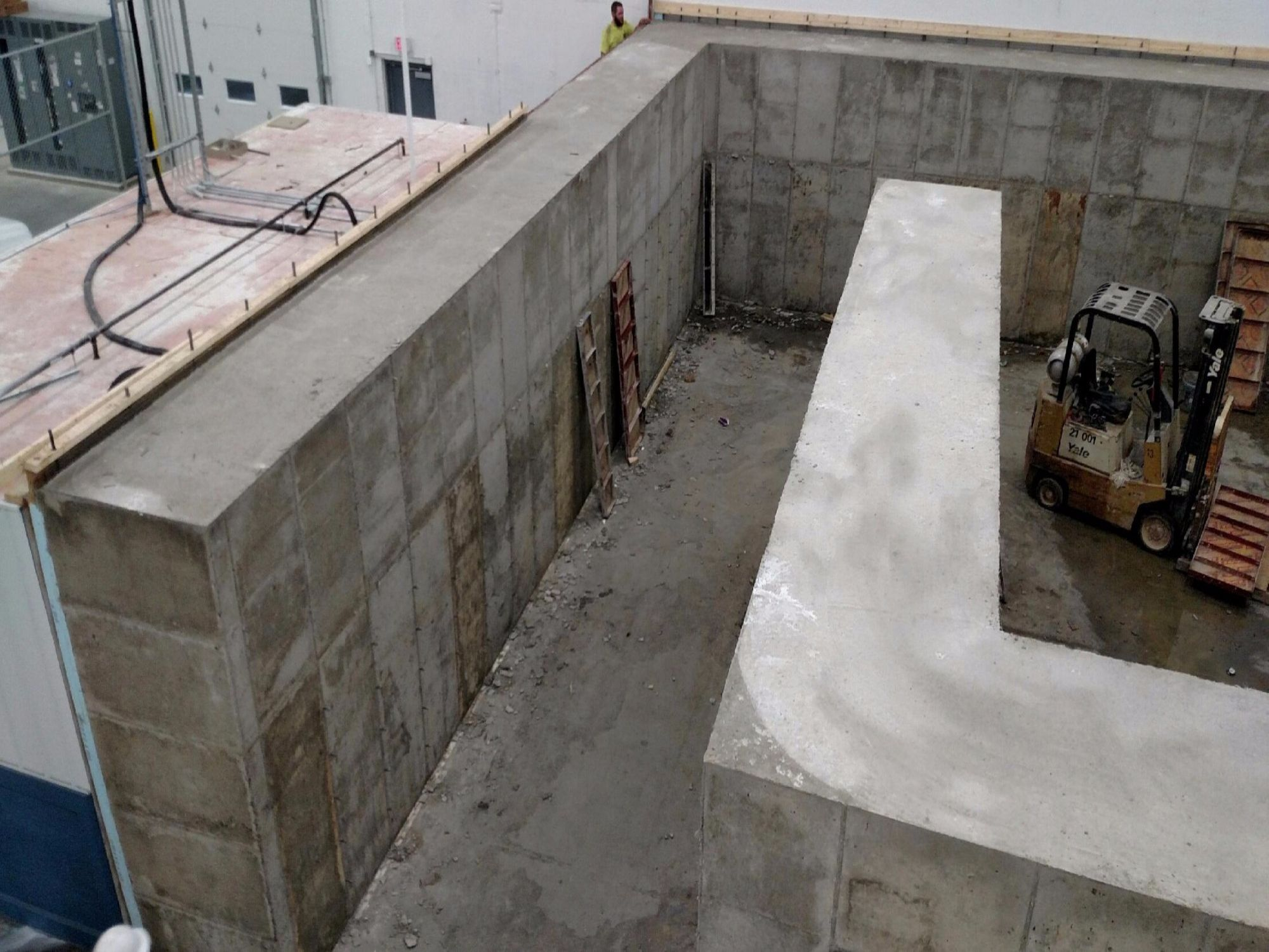 We service all of Ohio and surrounding states with full Concrete